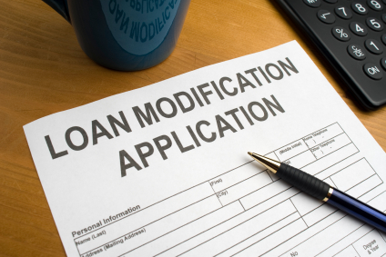 Home Loan Modifications