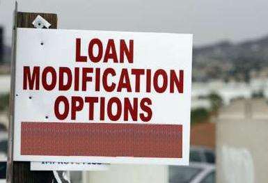 Modifying a Loan